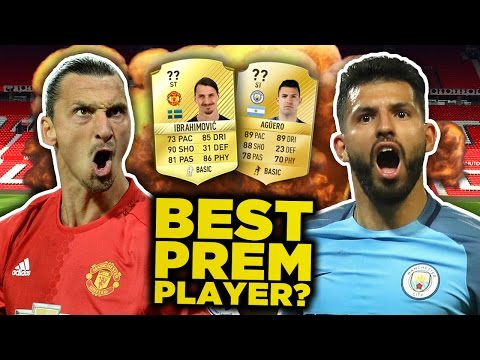 10 Most SHOCKING FIFA 17 Ratings!