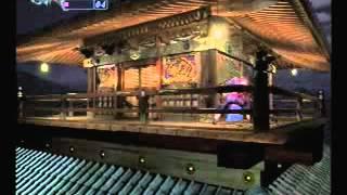 Onimusha 1 Ultimate Mode Speedrun 0:55