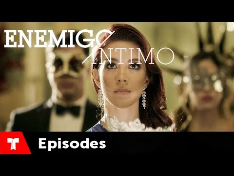 Enemigo Íntimo | Episode 01 | Telemundo English