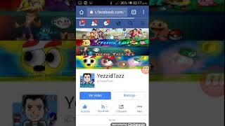 La verdad de porque el canal de yezzidtazz ya no existe (loquendo)