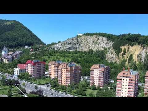 Yuneec Breeze In Brasov (Racadau)