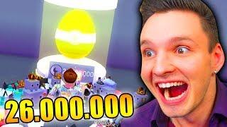 THE 26 MILLION EI !! (Roblox)