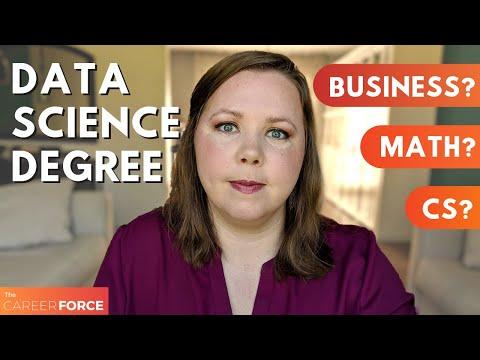 science degree