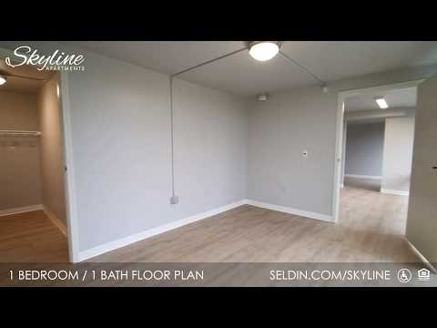 Skyline Manor In Norfolk, NE - Apartments For Rent
