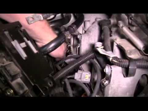 hqdefault how to replace the spark plugs on a 1997 ford f150 youtube 1997 ford f150 spark plug wire diagram at reclaimingppi.co