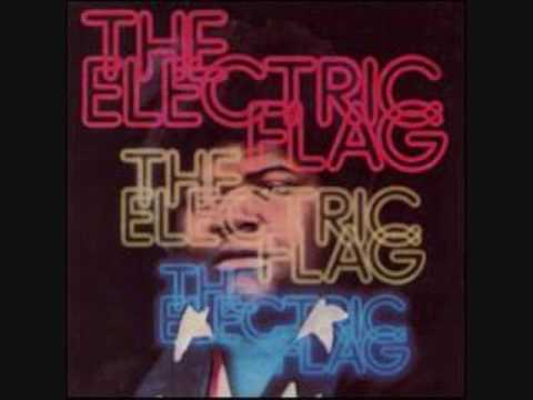 """""""Groovin' Is Easy""""  The Electric Flag"""
