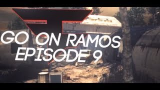 FaZe Ramos: Go On Ramos! - Episode 9