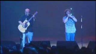 Tenacious D - Fuck Her Gently (LIVE)