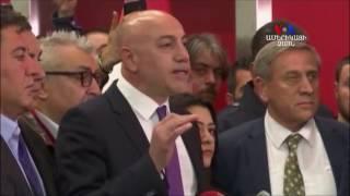 Թուրքիայի հանրաքվեն ավելի է հեռացնում այս երկիրը Եվրոպայից