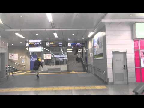 Shinkansen 500 TYPE EVA (part 1/2) 2016
