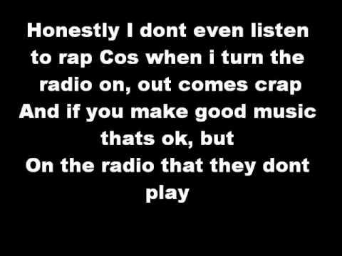 Generation Lost by B.o.B lyrics