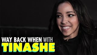 Tinashe Recalls First Time Smoking Weed, Home Recordings & Losing Virginity