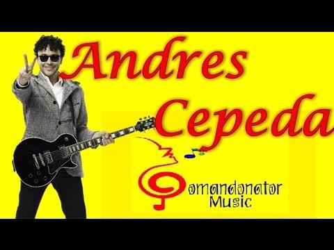 ANDRES CEPEDA MIX - LO MEJOR (Comandonat®r Music)