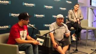 Statik Selektah on Black Thought not Making the Album (Rob Markman Interview)