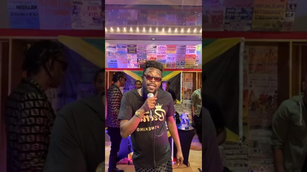Dancehall Legends Beenie Man & Bounty Killa epic Clash via #Verzuz