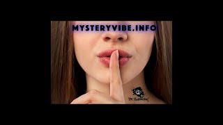 MysteryVibe Episode 1 VIdeo 1 of 2