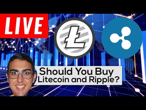 Should You Buy Litecoin ($LTC) And Ripple ($XRP)?