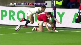 'TMO was Wrong' - Accountability and Transparency in Rugby (Discussion)