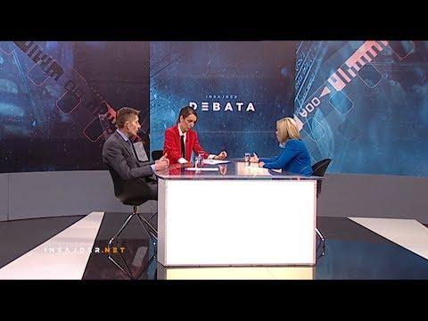 Insajder debata: Kako izgleda parlament u Srbiji 2018. godine