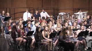 03.06.2017 MHS 11/12 Winter Band/Orchestra/Choir Concert