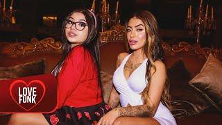 MC Branquinha e MC Mirella - Eu Rebolo Sim - Tik Tok (Love Funk) DJ Biel