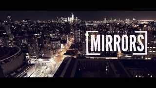 8K Nia Mack -Mirrors PROMO