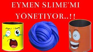 EYMEN SLİME'Mİ YÖNETİYOR-M.EYMEN TV