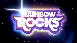 Девочки из Эквестрии Радужный Рок Welcome to the Show (Дубляж Карусель) HD (720р)