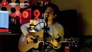 #Baper Benci ku Sangka Sayang - Sonia [ live cover Amrinal Rasadi ]