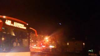 НЛО Коломна (UFO in Kolomna) 13.10.2015 года.