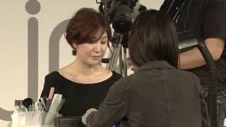 【TNF2016】JNAジェルネイル技能検定試験 中級 テクニック講座