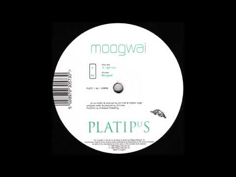 Moogwai - A Night Out [Platipus Records] (1999)