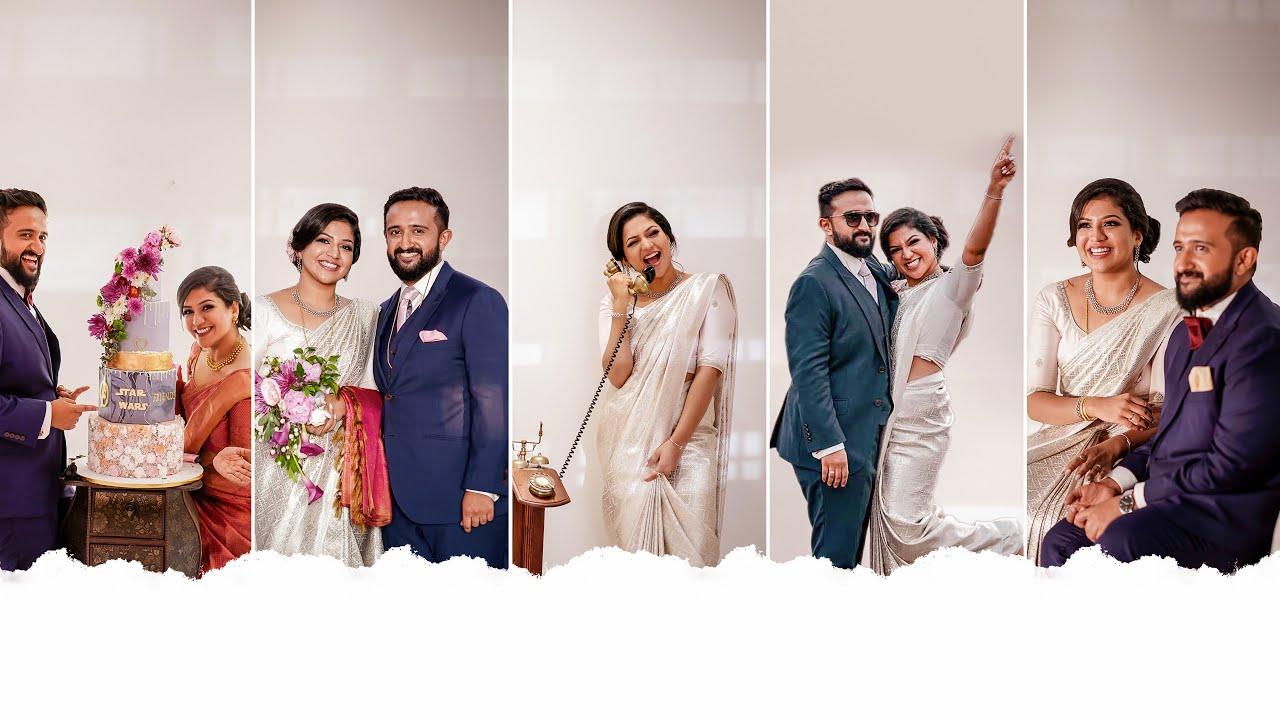 Kerala Christian Wedding Full Video