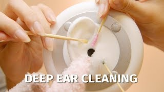 Welcome back to my channel! This video includes ear cleaning using ...