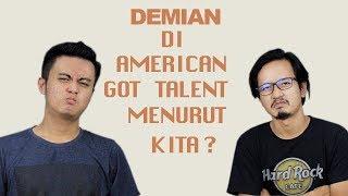 Download Bongkar Trik Sulap Demian Aditya VS Josephine Lee Di America's Got Talent Ini Menurut Kita ?