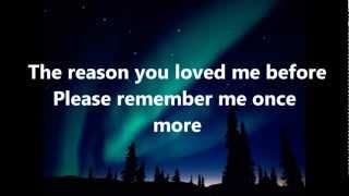 Don 39 t You Remember Lyrics Reggae Cover by Romain Virgo