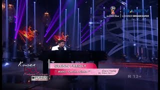 Download So Sweet, Glenn Fredly  - Akhir Cerita Cinta |  Live Konser BCL Hidupnya Cintanya