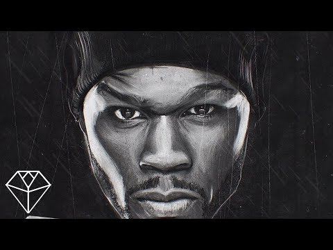50 Cent Type Beat / Hard Gangsta Rap...