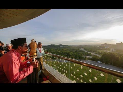 Umat Islam Di Malaysia Mula Berpuasa Esok