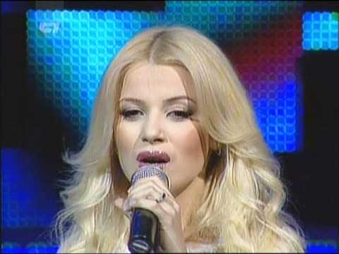 Mika Newton - Angel (Eurovision 2011 - Ukraine) Lyrics