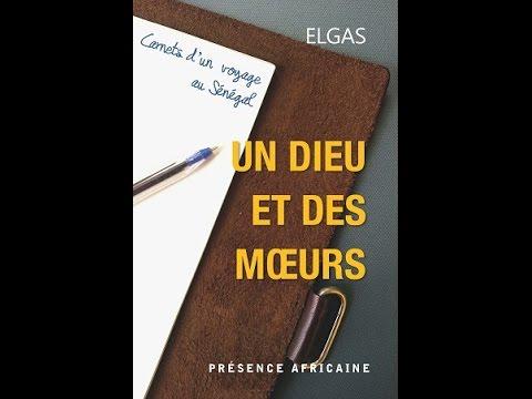 Palabres autour des arts - 27 Févreir 2016 - Un Dieu et des moeurs (ELGAS)