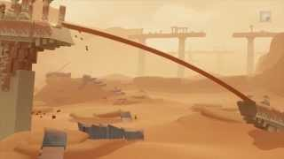 Journey (PS4) - A Geekadilla Review