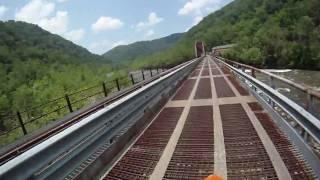 Bridge to Thurmond