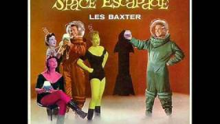 Les Baxter  Space Escapade  S1, S1  Shooting Star