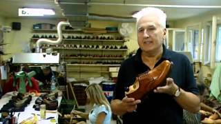 New and Classic -- Handmade Shoes from Budapest | euromaxx