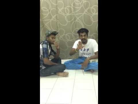 """(MUST WATCH IT ) """"Have FuN GuYS"""" Talking About """"YAAR IVALLO"""" by Omkar Pilaithirutham"""