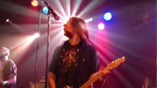 "Soul Asylum - ""Somebody to Shove"" Live at Double Door in Chicago, IL (Wicker Park) on 02.22.2013"