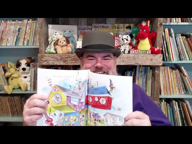Tazzy Reads - August 16, 2021