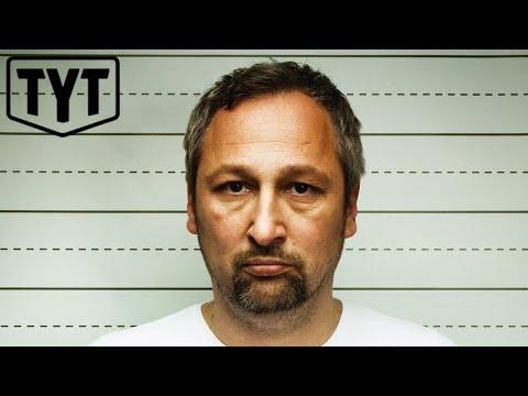 Mugshot Extortionists Get Their Own Mugshots