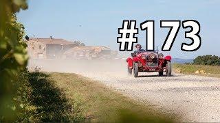 Toscane in een Alfa Romeo 6C SuperSport Zagato van 3 miljoen, #173